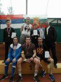 Участие в международен турнир по лека атлетика - СУ Георги Бенковски - Плевен