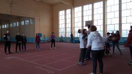 Лека атлетика - СУ Георги Бенковски - Плевен