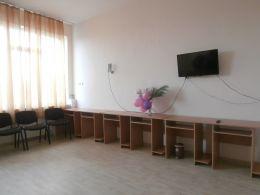 Общежитие 5