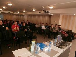 Oбучителен семинар в гр. Вършец - 17 - СУ Георги Бенковски - Плевен